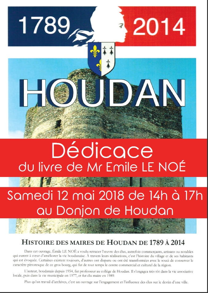 office de tourisme houdan